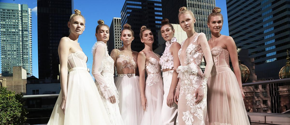 wedding dresses spring 2020 featured