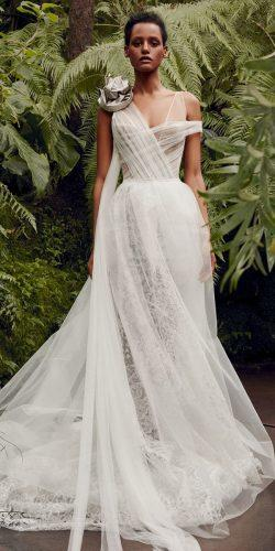 wedding dresses spring 2020 simple a line trendy vera wang