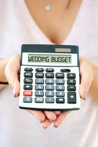 wedding on a budget calculator