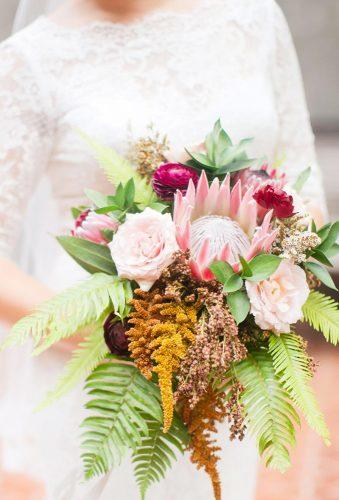 bohemian wedding ideas boho bouquet bendthelightphoto