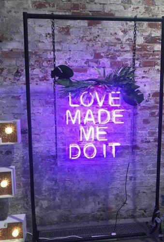 cheap wedding decorations neon letters rebeccawilkieweddings