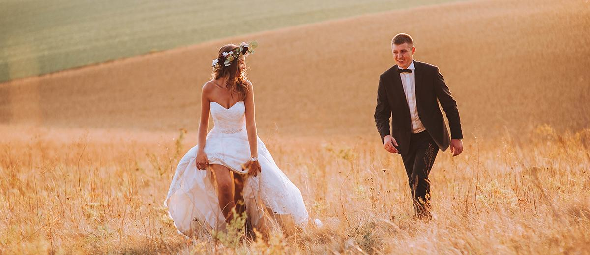 rustic wedding dresses featured
