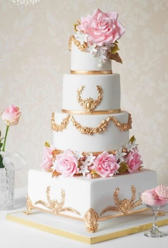 simple elegant chic wedding cakes chic white cake liebeluxcakecatalogue