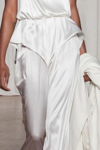 sofie turners wedding outfit Bevza Fall 2019 Ready To Wear