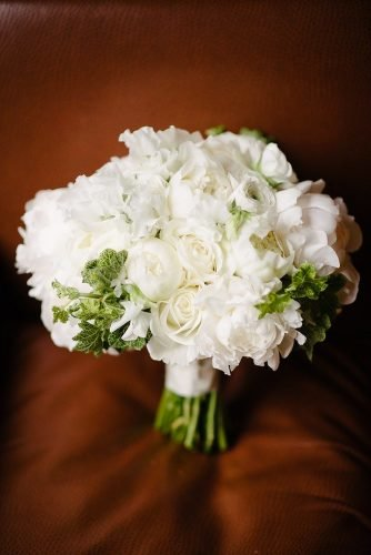 white wedding bouquets inspiration wedding bouquet Brian Hatton Photography