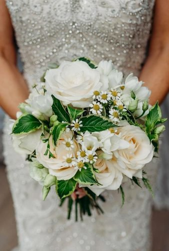 bridal bouquet shapes white green bouquet sarahyoungfloraldesign