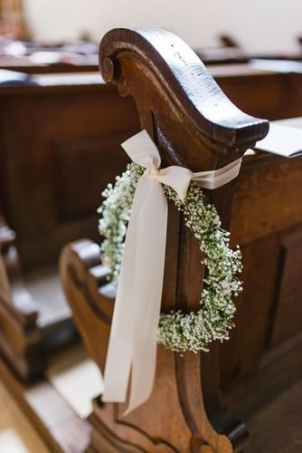 church wedding decorations vintage church decor Jung and Wild Design