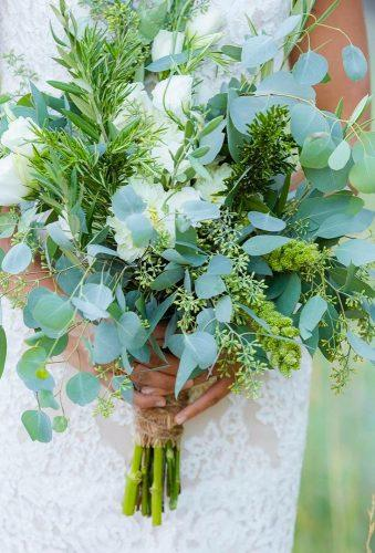 green wedding florals tender total green bouquet terracooperweddings