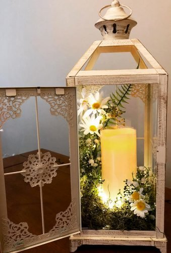 lantern wedding centerpiece ideas candle lantern glow lanterns