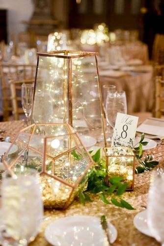 51 Amazing Lantern Wedding Centerpiece Ideas Wedding Forward