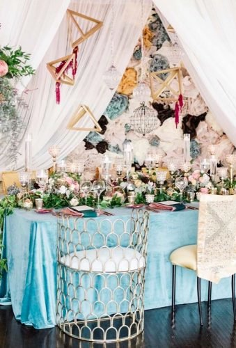 velvet wedding decor wedding reception blue velvet gemphotoco
