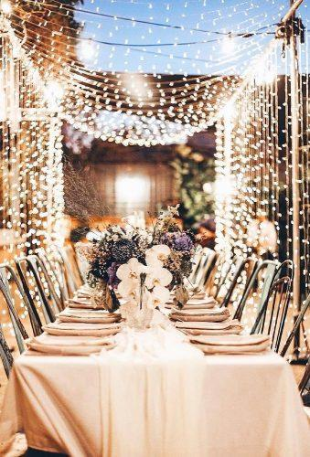wedding light ideas soft reception light decor jaquelinewhytelifestyle⁣