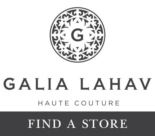 galia lahav wedding dresses logo