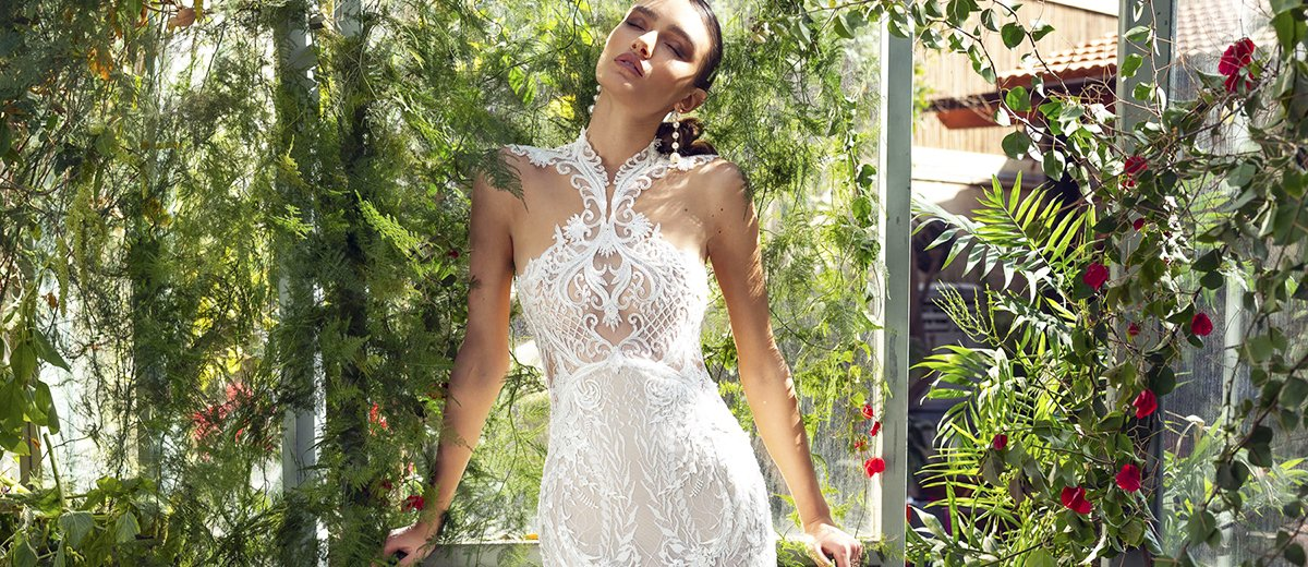 hottest wedding dresses 2020 featured
