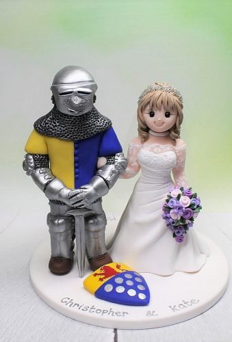 unique wedding cake toppers cute couple cake topper artlocke designs