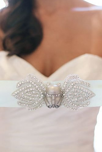 star wars wedding bride belt