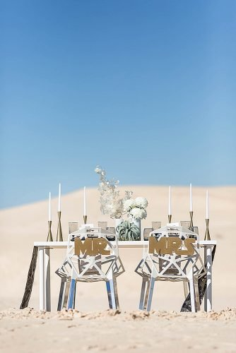 star wars wedding outdoor themed wedding