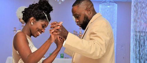 black wedding songs couple dancing newlyweds featured