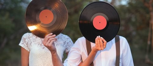 indie wedding songs newlyweds music wedding hipster featured