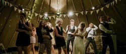 10 Cool Line Dance Wedding Songs You'll Want To Try