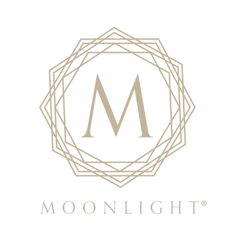 moonlight wedding dresses logo