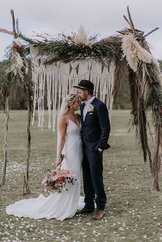 wedding ideas for summer bohemian decor