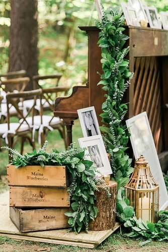 wedding ideas for summer rustic decor