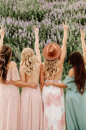 wedding songs to walk down the aisle to bridesmaids