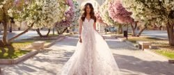 A-Line Wedding Dresses 2020/2021 Collections Overview