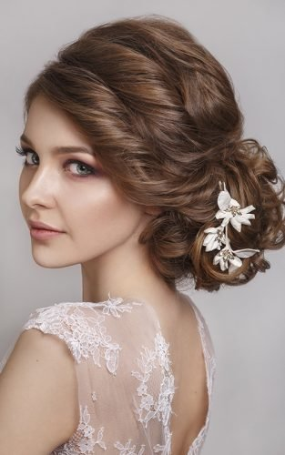 wedding updos new featured