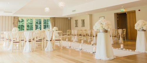 average cost of wedding venues dining hall interior featured