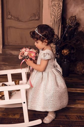 flower girl dresses with cap sleeves vintage axarmina photography