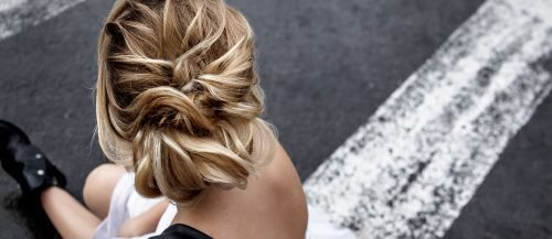 wedding hair trends featured
