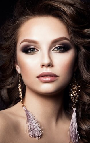 wedding makeup trends new featured