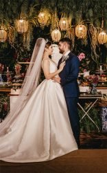 63 Trendy Wedding Themes In 2020 For Every Bridal Style