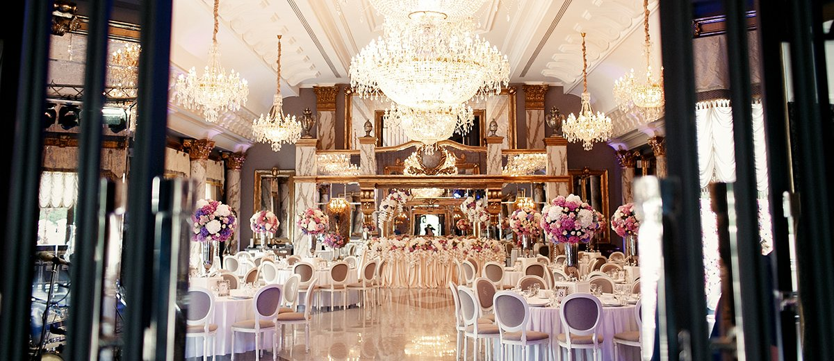 20 Unique Wedding Venue Ideas For Every Budget Wedding Forward