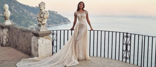 WONÁ Wedding Dresses Total Inspiration For 2020