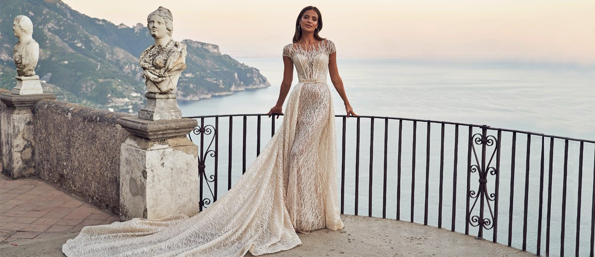WONÁ Wedding Dresses Total Inspiration For You