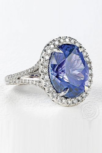 tacori engagement rings white gold engagement rings sapphire engagement rings oval cut rings tacoriofficial