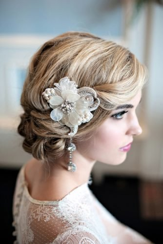 wedding hairstyles for curly hair great gatsby inspired vintage kristenweaverphoto