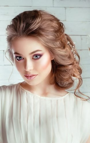 wedding hairstyles for medium hair featured new
