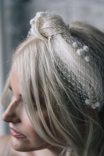 wedding hairstyles for medium hair vintage wedding headband with pearls ashleywildbridal
