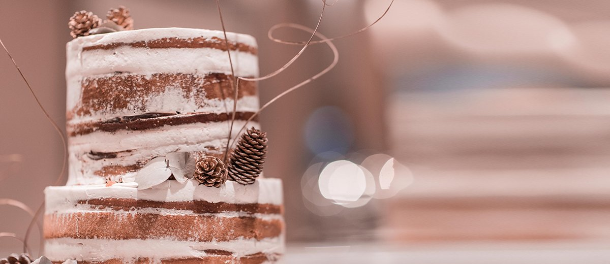 Average Price Of A Wedding Cake: An Actual Cost Guide