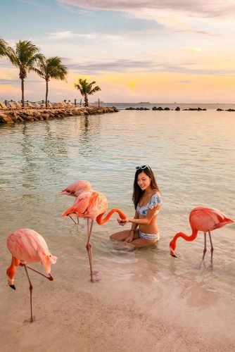 best honeymoon destinations aruba
