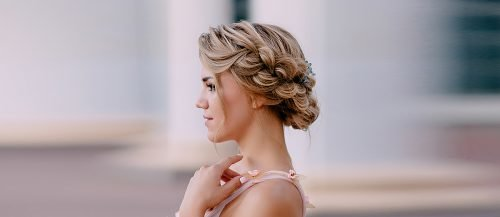 Amazing Boho Wedding Hairstyles For Tender Bride