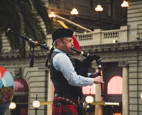 instrumental wedding songs bagpipe