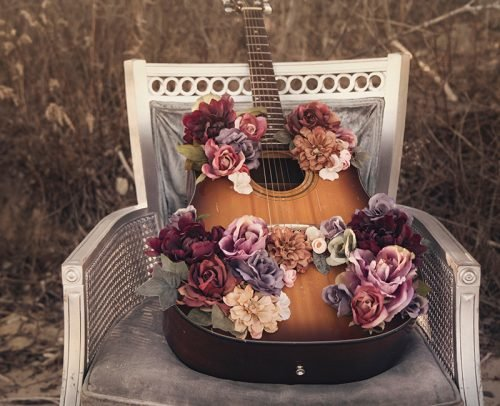 instrumental wedding songs wedding guitar decor