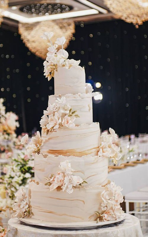 wedding cake trends featured image lenovellecake