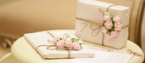 wedding gift bag ideas surprise box featured