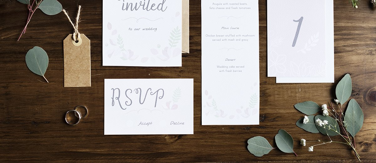 wedding rsvp wording wedding stationery featured